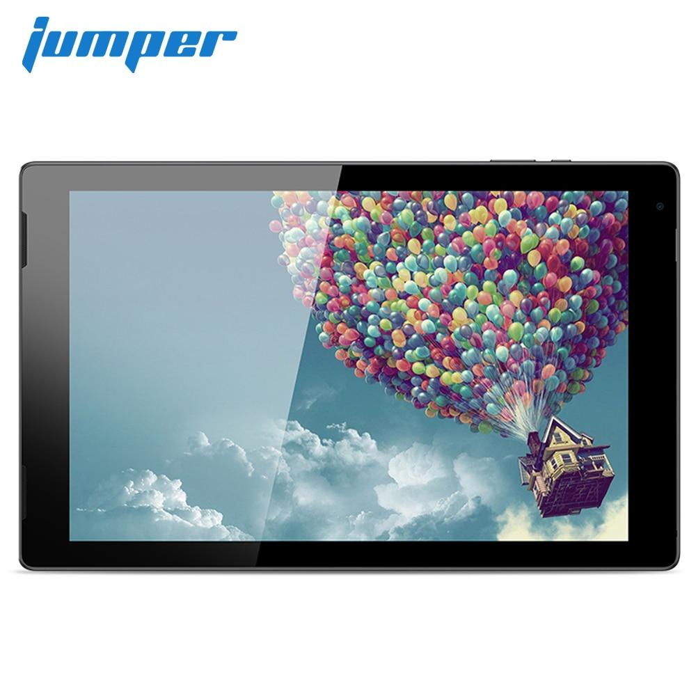 2 en 1 tablette 10.1 FHD IPS écran tablettes Jumper EZpad 7 windows 10 tablette pc Intel Cherry Trail X5-Z8350 4 GB DDR3 64 GB eMMC