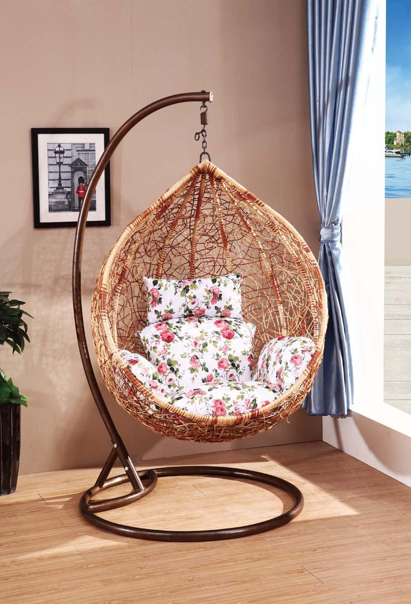 Basket Wicker Font B Chair