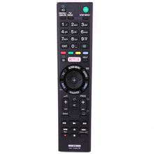New Remote Control RMT-TX200E For Sony TV KD-65XD7504 K KD-65XD7505 KD-65XD7505 KD-65XD7504 KD-50SD8005 Fernbedienung genuine acdp 160d01 149318014 1 493 180 15 19 5v 8 21a laptop ac adapter for sony tv kd 49xd8305 kd 55xd8505 xbr 49x800d charger