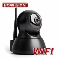 720P Wireless IP WIFI Camera Wireless Security PTZ IR Night Vision Audio Recording Surveillance Network Baby