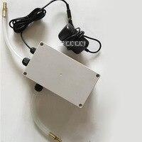 New Arrival Self Suction Pump Set Magnetic Brushless Pump DC 12V Safe Pump for Aquarium 3.5 12V 65MA 380MA 40 230cm 350L / H