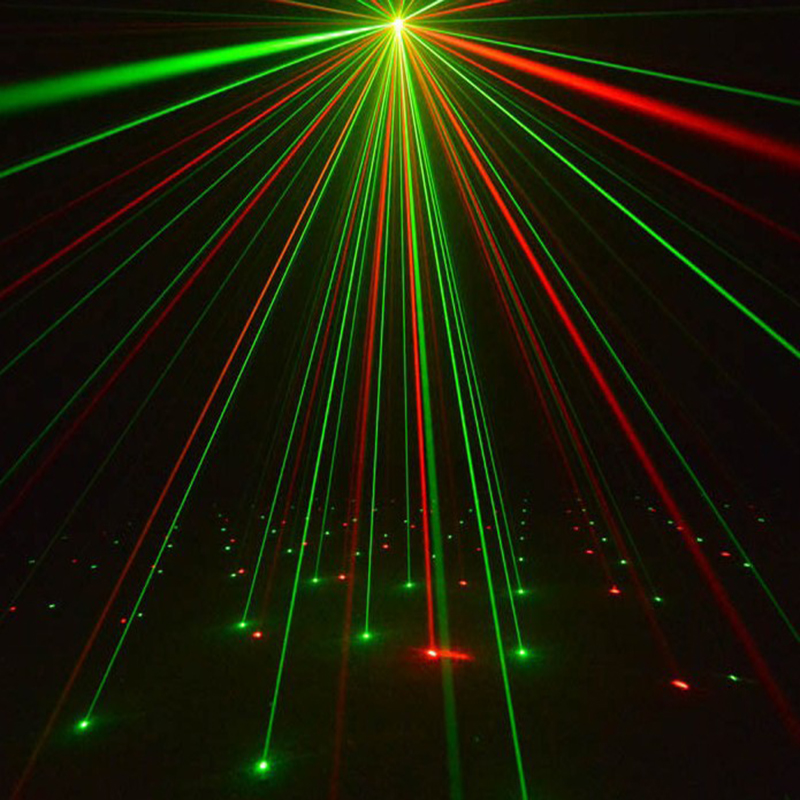 Christmas Laser Projector Garden Light Outdoor Red Green LED Stage Spotlight Xmas Lawn Sky Laser Landscape Lighting Lamp beiaidi sky star outdoor christmas laser projector green red laser spotlight lamp landscape garden christmas stage light