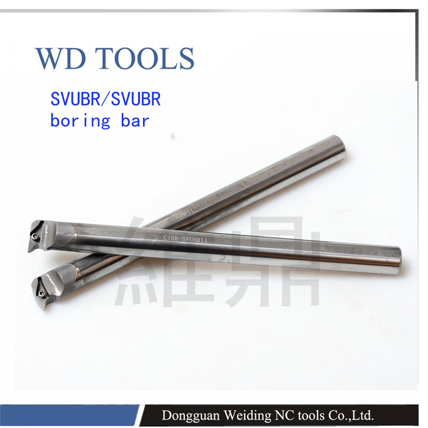 Free Shipping Indexable CNC Turning Tool Holder SVUCR /SVUBR CNC Turning Tool Holder 35 Degrees External Turning Tools  цены
