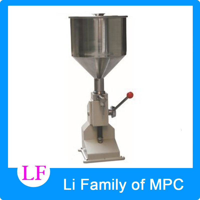 Hot , manual bottle filling machine, (5~50ml), manual liquid filling machine, hand fillling machine a03 upgraded high precision small bottle handle operate stainless steel manual paste liquid filling machine 5 50ml