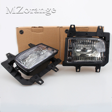 Fog Light Assembly Front Bumper for BMW E30 318i 318is 325i 325is 325e 325es 325iX Lamp House Crystal Len Cover
