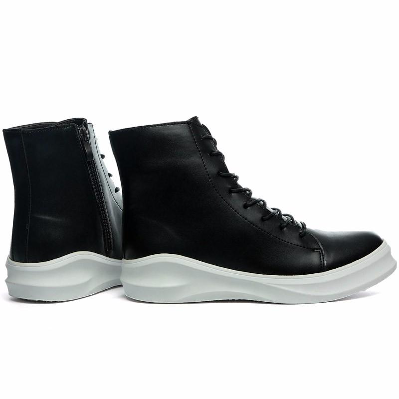 men footwear hot sale2016 shoes luxury brand espadrilles designer high top driving warm moccasins fur casual flats shoes for men (16)