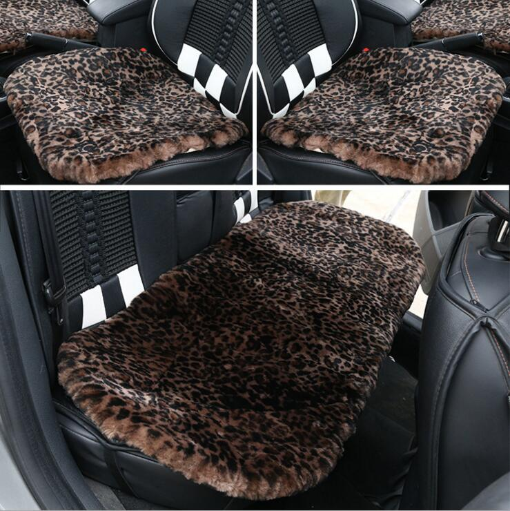 Leopard Print Seat Covers Leopard Seat Covers