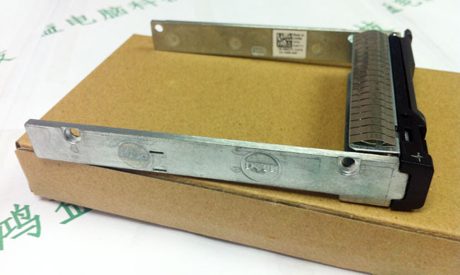 """NRX7Y 2.5/"""" HDD Tray Caddy FOR M620 M420 M520 M820 Blade Server US-Seller"""