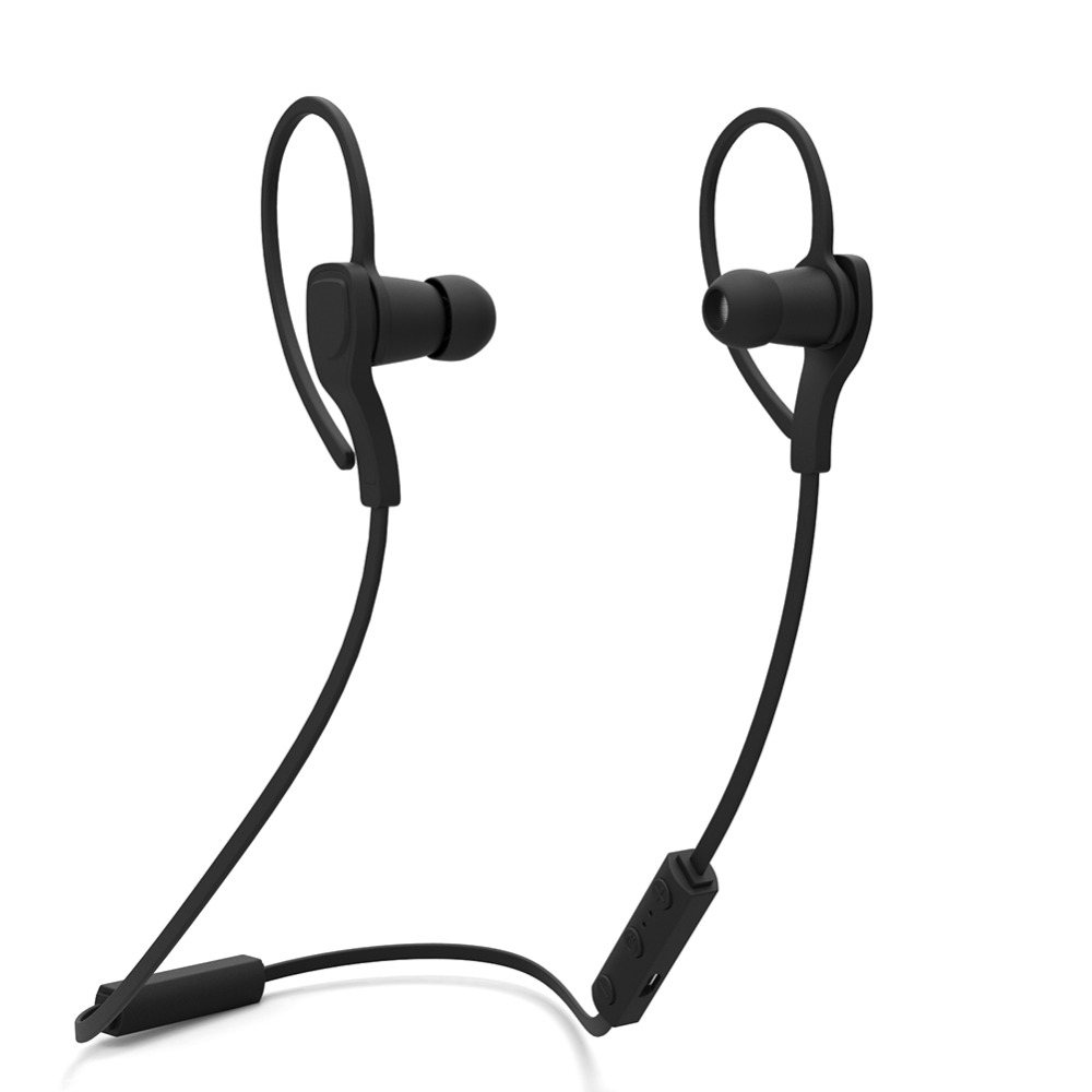 High Quaity Wireless Bluetooth Headset SPORT Stereo Headphone Earphone for xiaomi Iphone etc. FOR IOS ANDROID phone