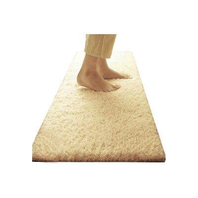 Bathroom Carpets Absorbent Soft Memory Foam Doormat Floor Rugs Oval Non-slip Bath Mats Super Magic Slip-Resistant Pad Salon Mats