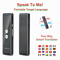 Translaty MUAMA Enence Smart Instant Real Time Portable Voice Languages Translator VDX99