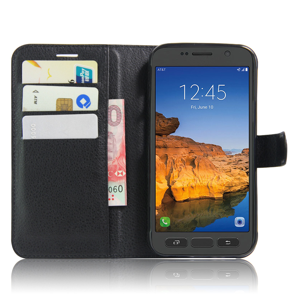 newest collection 0b3a8 b113b For Samsung Galaxy S7 active Phone Cases Stand Wallet Leather Card Holder  Flip Magnetic Cover Case For Samsung Galaxy S7 active-in Fitted Cases from  ...