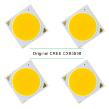 Original Cree COB CXB3590 CXB 3590 led grow light 3000K/3500K/5000K 80 CRI 36V cob for medical plants
