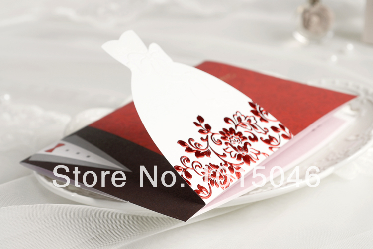 creative wedding envelopes