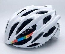 Супер легкий 230 г велосипедный шлем MTB взрослые превалируют от велосипедных шлемов Размер 48-58 см
