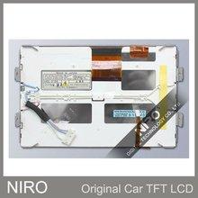 """Абсолютно автомобильный DVD/gps навигатор 7,"""" ЖК-дисплей Панель LTA070B052F ЖК-экран для Toyota Prius& Lexus LS 430"""