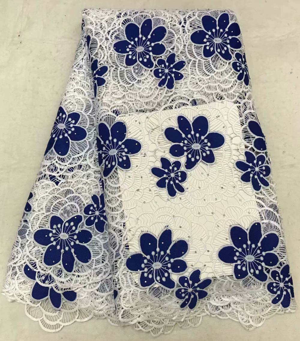 African Lace Fabric 2018 Embroidered Nigerian Laces Fabric Bridal High Quality French Tulle Lace Fabric For Wedding PartyAfrican Lace Fabric 2018 Embroidered Nigerian Laces Fabric Bridal High Quality French Tulle Lace Fabric For Wedding Party