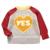QUIKGROW 3-4 Anos Lindo Crianças Camisola Das Crianças do Algodão Da Menina do Menino de Manga Longa Carta de «SIM» Jumpers Boutique Traje MA09MY