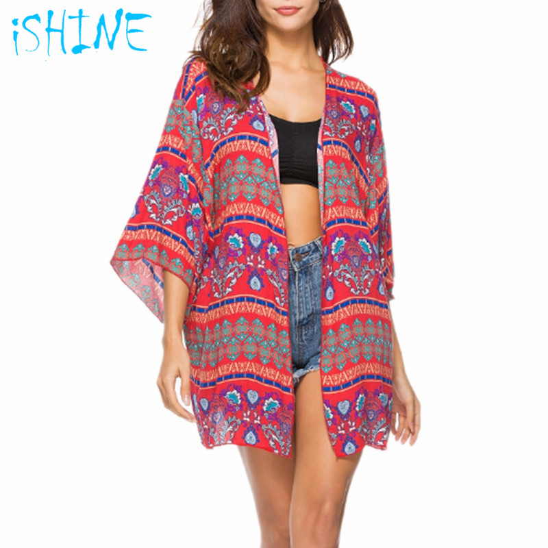 2018 Pareo Beach Dress Cover Up Summer Women Sexy Bikini Cover Up Swimwear Women Robe De Plage Cardigan Bathing Suit Cover Ups