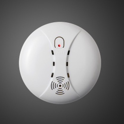 Wireless smoke fire detector smoke alarm for wireless for touch keypad panel wifi gsm home security.jpg 250x250