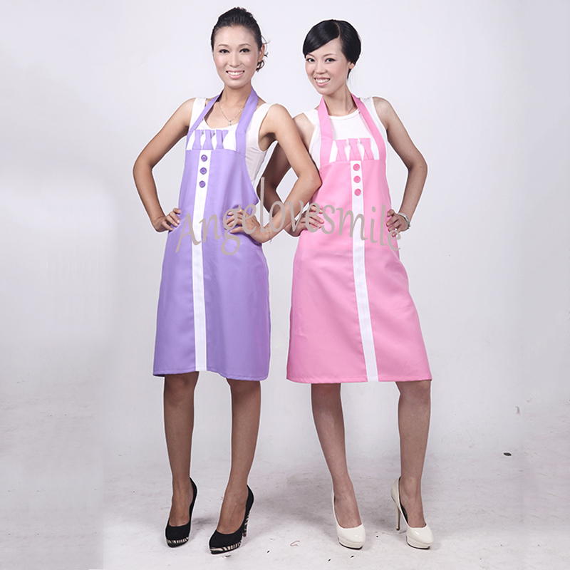 1pcs Professional Hairdressing Apron Women Fashion Hair Cutting Aprons Barber Home Styling Salon