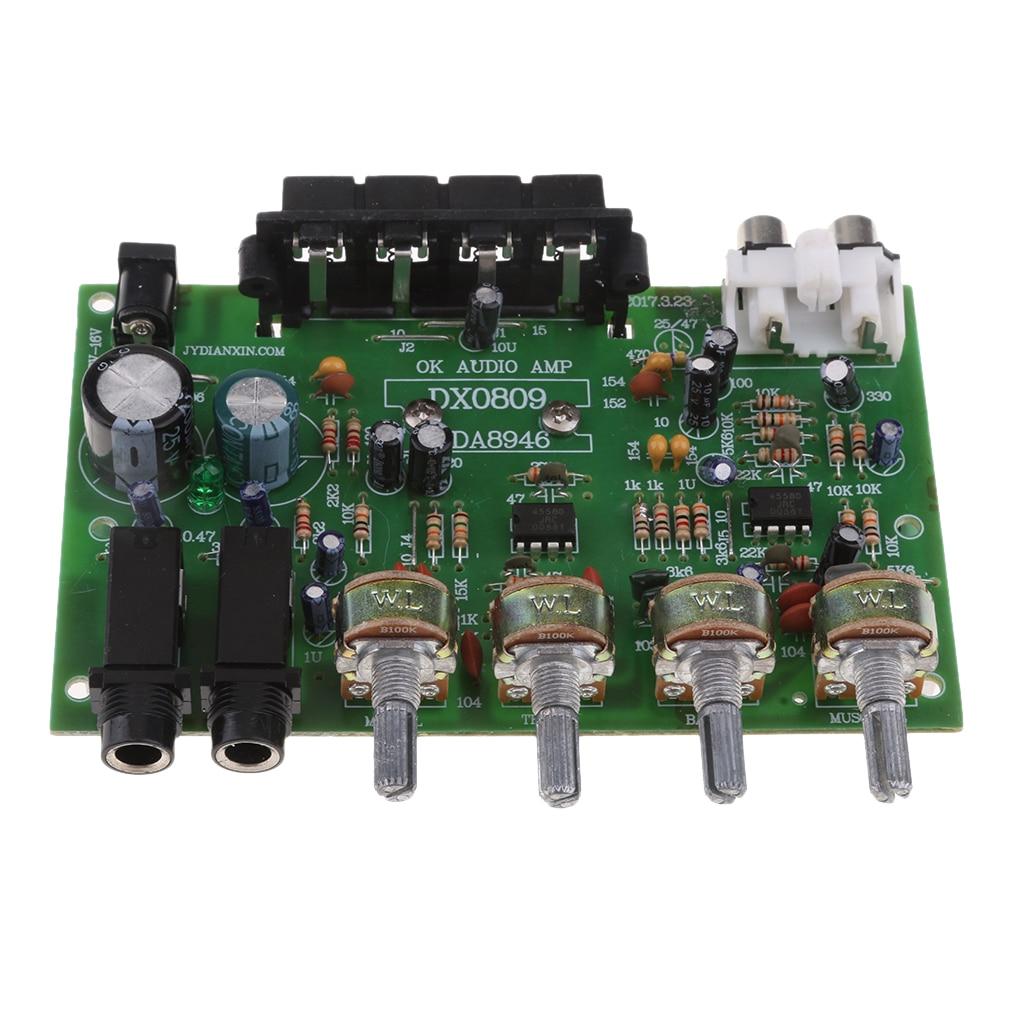 Worldwide Delivery Amplifier 12v Board In Nabara Online