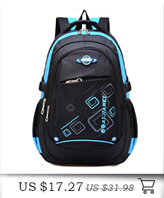 f38131d284 BAIJIAWEI New Children School Bags For Girls Boys Children Waterproof  Backpack In Primary School Backpacks Mochila Infantil Zip