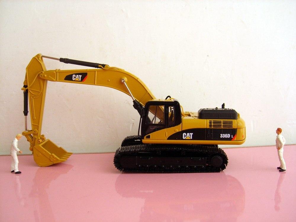 1:50 N-55241 CAT336D гидравлический экскаватор игрушка