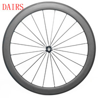 700c carbon wheelset tubular 23mm width pillar 1432 front 38mm wheelset novatec 271 hubs 580g carbon wheels
