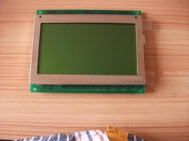 Original 5.7 inch EG4401S-FR-1 EG4401S-ER STN For Teach Pendant LCD Panel Screen Used