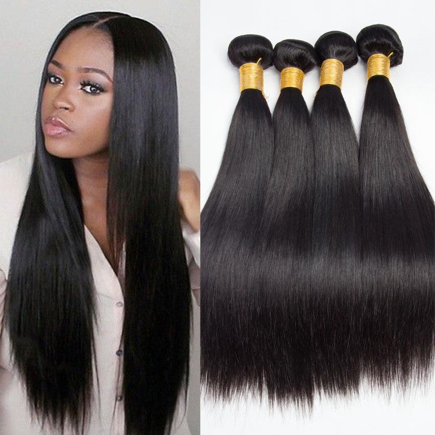 Buy Cheap Brazilian Virgin Hair Straight