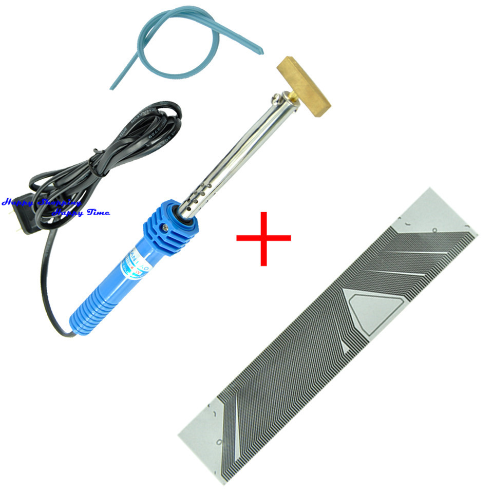 Brand New Sid1 Lcd Pixel Repair Ribbon Cable And T Iron Soldering Saab Sid Wiring Diagram Tool To 9 3 5 Free Shipping On Alibaba Group
