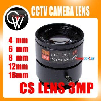 CCTV Parts
