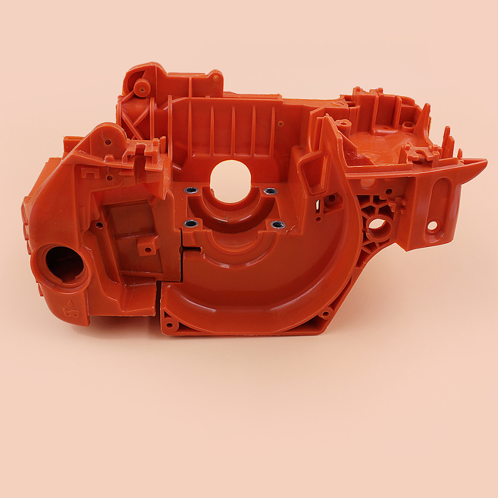 CRANKCASE ENGINE HOUSING FOR HUSQVARNA 340 345 350 CHAINSAW MOTOR SPARE PARTS OEM 537 17 20-03