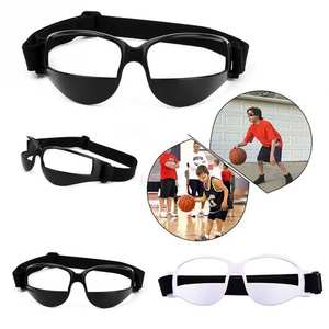 eb2182bd3a7bc Adjustable Outdoor Sports Goggle Heads Up Basketball Beginner Training  Dribbling