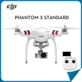 (In Stock)Dji Phantom 3 Standard/Advanced Aerial RC Helicopter Dji Phantom FPV Quadcopter Drone with Camera HD 3-Axis Gimbal