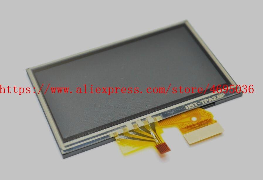 Original New LCD Screen Display For Sony DCR-DVD905E DVD505E + Touch Screen Repair PartOriginal New LCD Screen Display For Sony DCR-DVD905E DVD505E + Touch Screen Repair Part