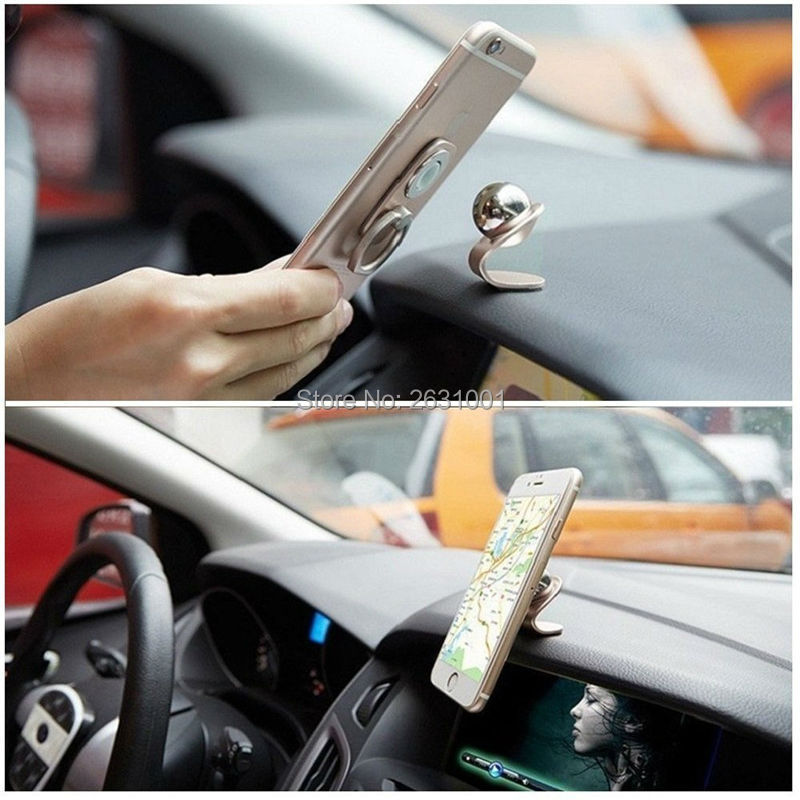 car finger ring phone holder gold6