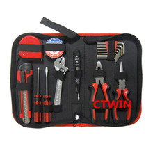 18PCS Set Toolkit Oxford Bags Home Mini Hand Tools Hardware Combination Suit Household and Useful Convenient