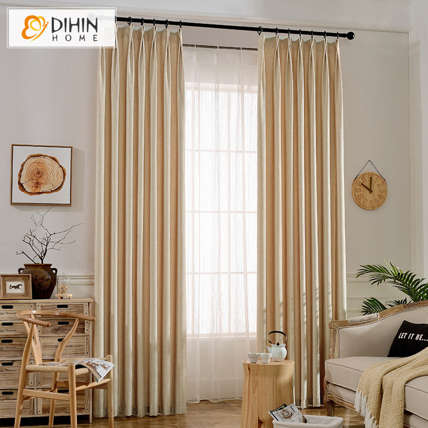 Modern blackout curtains for bedroom 8 colors curtains for for Modern curtains and blinds