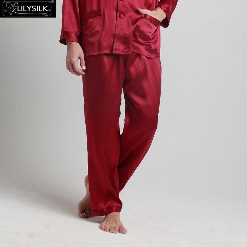 1000-claret-22-momme-contra-trim-full-length-silk-pants