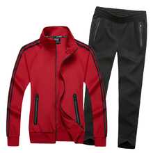 Women Fitness Running Set Windproof Breathable Tracksuit
