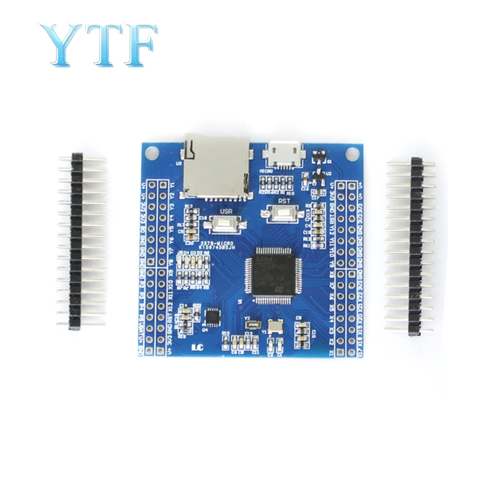 STM32F405 Core For PYBoard STM32F405 IoT Development Board For PyBoard