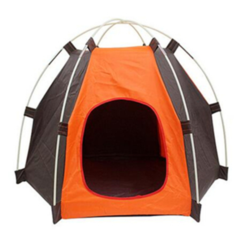 Aliexpress Com Buy Dog Portable Outdoor Travel Water: New Pets Dogs Cat Tents Portable Folding Waterproof