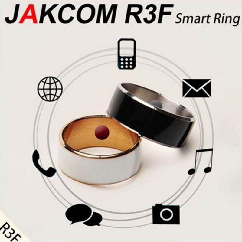 Jakcom R3 R3F Smart Ring Wear Timer2(MJ02) NFC Magic For iphone Samsung HTC Sony