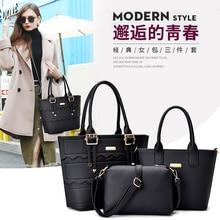 YILIAN new handbag fashion shoulder bag cross body large capacity womens