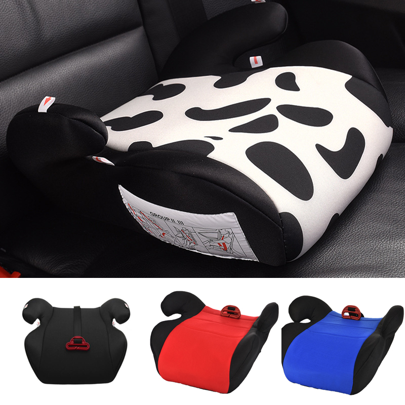 Multi-function Baby Safety Car Seat Thicken Chairs Cushion For Child And Kids In Car 3~12Y Portable Travel Kids Booster Car Seat
