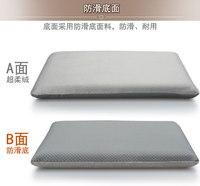 2016 Slow Rebound Memory Foam Car Cushion Office Chair Cushion Chair Cushion Sofa Cushion Thicker Non