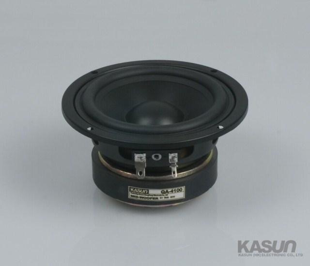 Mid-Bass speaker 80W 1