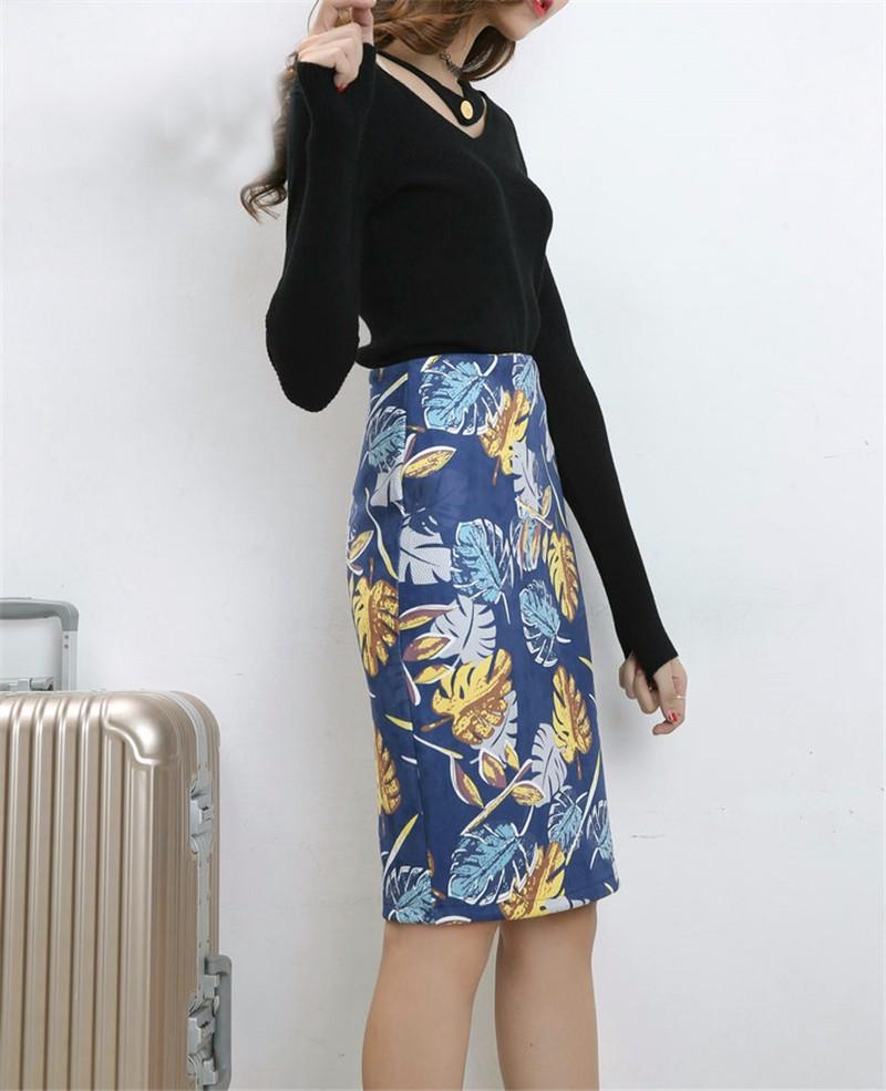women skirt 03